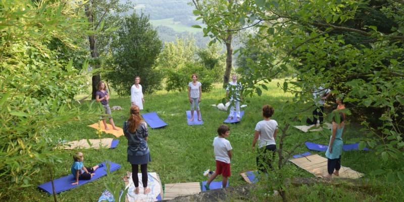 Autogestione Yoga Ratna – giugno 2014