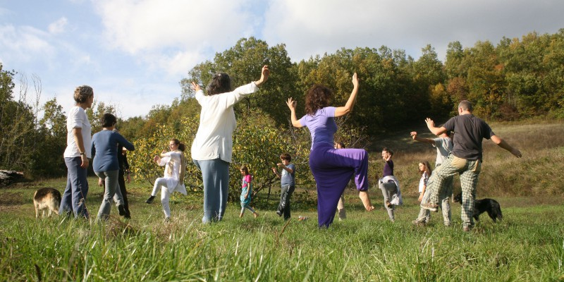 Autogestione Yoga Ratna – giugno 2013