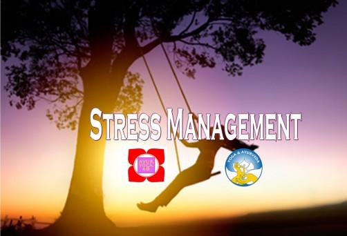 Workshop certificato di Stress Management
