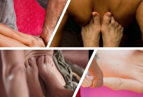 AYM – Ayurvedic Yoga Massage